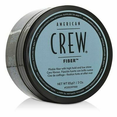 American Crew FIBER 85g Pliable Molding Paste Genuine AmericanCrew