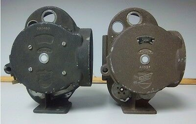 Bell & Howell Type 71 Eyemo 35mm Cine Camera Main Frame casting