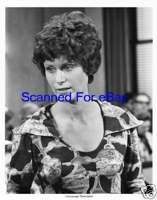 SUSAN CLARK Fantastic TV Photo