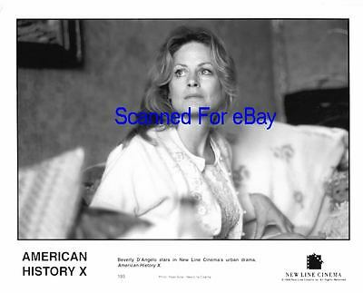 BEVERLY D'ANGELO Great Movie Photo AMERICAN HISTORY X
