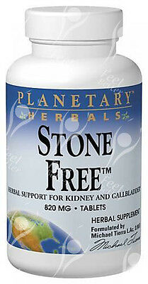 Stone Free Kidney Gallbladder Support 820mg x90tabs - SUPERSELLER!!!