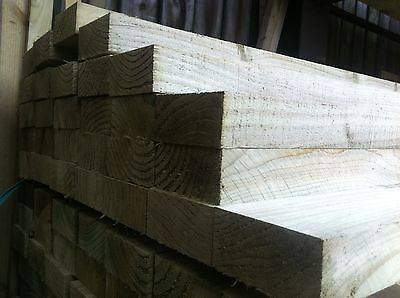 4 x 2 Timber 10 ft lengths (3m)