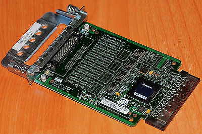 Cisco HWIC-8A High-Speed Wan Interface Card Module 6MthWtyTaxInv