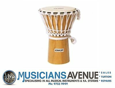 """Dxp African Style Djembe 8 1/2"""""""