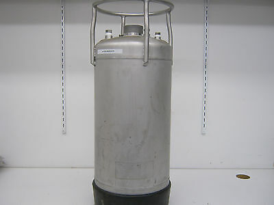 5 Gallon 304 Stainless Steel Alloy Products Pressure Vessel