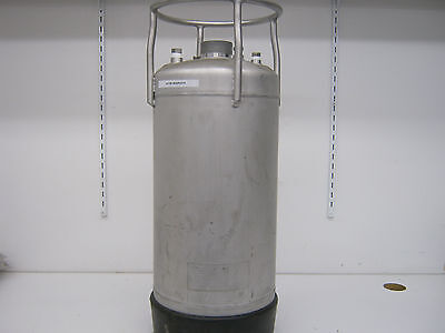 5GL. Alloy Products Pressure Vessel