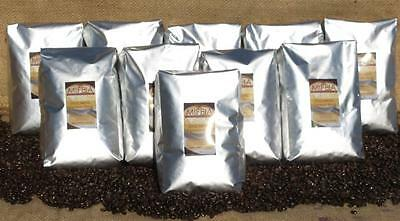 MIFEIA GOLD MEDAL Espresso Coffee Beans 10 Kg Delivered