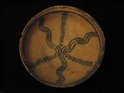 Teracotta Indus Valley Painted Bowl 2000 BC