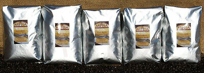 MIFEIA 'Gold Medal' Espresso Coffee Beans 5Kg Delivered