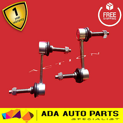 Brand New Ford Falcon FG Front Sway Bar Link x 2
