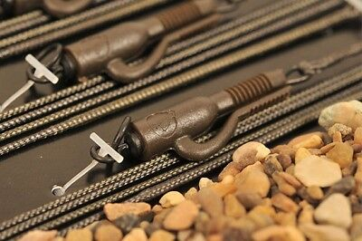 Korda Kable Ready Tied Leadcore Leaders All Types Available