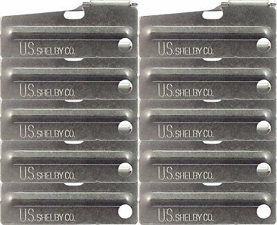 New 10pc Original Military Issue P-38 P38 Can Openers US Made US FAST FREE SHIP