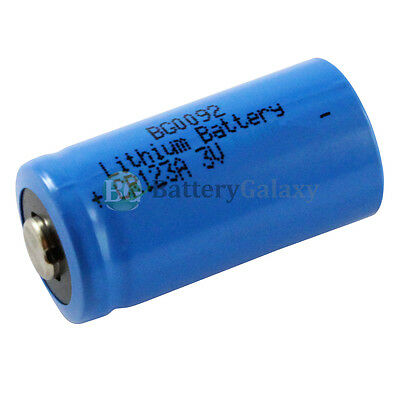 NEW Lithium Camera Photo CR123A CR123 CR 123A 123 battery US HOT! 12,000+ SOLD