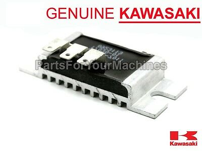 VOLTAGE REGULATOR, KAWASAKI p/n 21066-7011 OR 210667011, FH381V, FH430V, FH451V