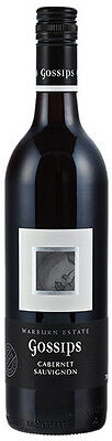 12 Gossips Cabernet Sauvignon Red Wine (No Delivery to WA & NT)