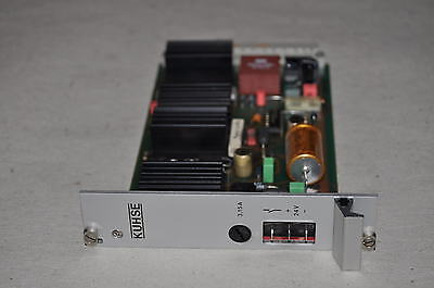 Kuhse KDR BHKC 9301 System Board 9105.2-4