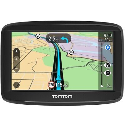 Navigationsgerät TomTom Navi Start 42 EU 10,9cm 48 Länder Europa Traffic