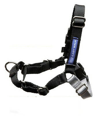 Premier PetSafe Easy Walk Dog Collar Harness Training Stop Pulling On Lead 88