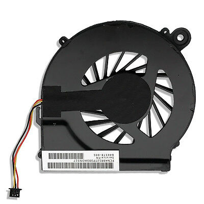 Original New HP Pavilion G7 G6 G4 CPU Laptop Cooling FAN 646578-001 KSB06105HA