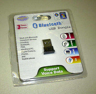 Bluetooth Megakick USB-Dongle MicroSize