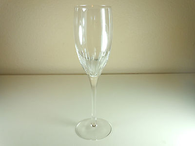 Lenox Starfire Fluted Champagne