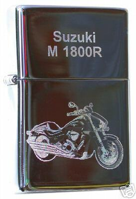 Suzuki M 1800 R Intruder Feuerzeug M1800R M1800 Lighter