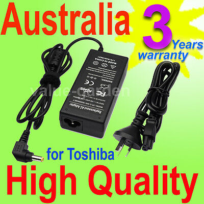 Laptop Power Adapter Charger For Toshiba Satellite L500 L650 L670 L750D L850