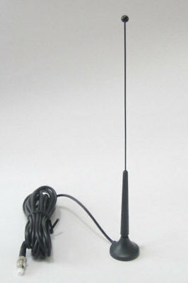 ZTE MF60 Wifi WebPocket external magnetic antenna & antenna adapter cable 3db