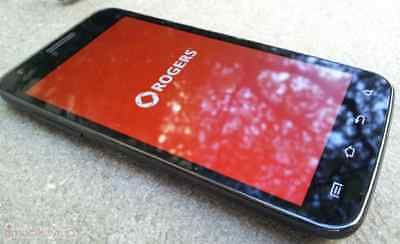 Unlock code for Rogers, Fido Samsung Galaxy S2 LTE, Captivate, Infuse