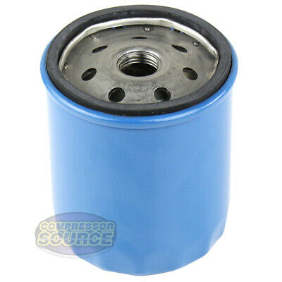 New Oil Filter For Quincy QR Series Air Compressor Pumps Replaces Part # 110814