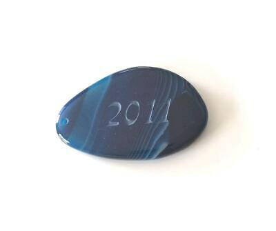 Personalized Pebble Engraving word engraving word stones engraved rock