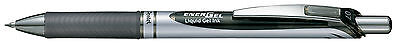 Pentel EnerGel RTX Retractable Gel Roller Ball Pen 0.7mm BL77  Black Color