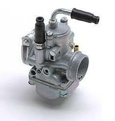 Carburateur 17.5 carbu PHBG type Dellorto MBK 51 PEUGEOT 103 AM6 Momtage rigide