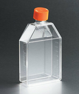 Corning® 225cm² Angled Neck Cell Culture Flask / Case of 25