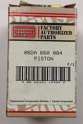CARRIER/CARLYLE PARTS - 06DA660084 - PISTON ASSEMBLY FOR 06D COMPRESSORS