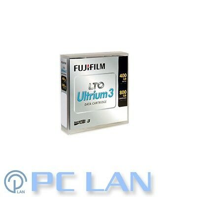 20x FUJIFILM LTO3 - 400/800GB DATA Tape CARTRIDGE 71016