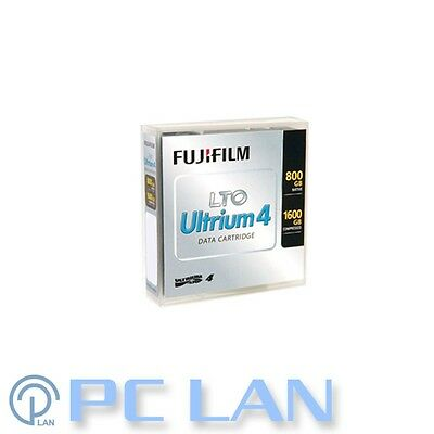 30x FujiFilm  LTO4 Ultrium 4 Data Tape Cartridge  800GB/1.6TB (71018)
