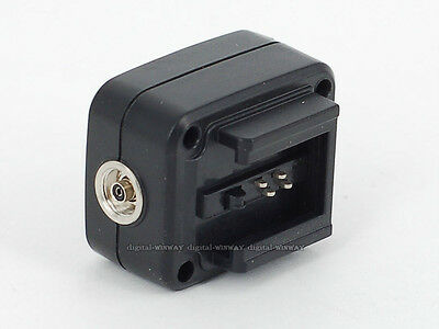 DF-8003 Hot Shoe Converter Adapter Flashes for all Sony cameras a77 a65 a55 a33