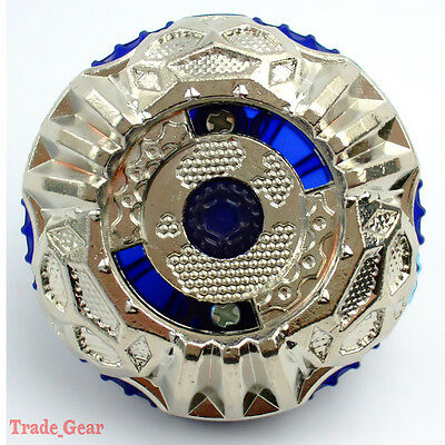 Beyblade Metal Fusion masters Fight 4D System BB120 DIABLO NEMENSIS New in box