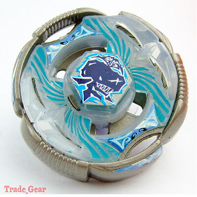 Beyblade Metal Fusion Masters Fight V.5 BB-82 T125RS GRAND Ketos new in box