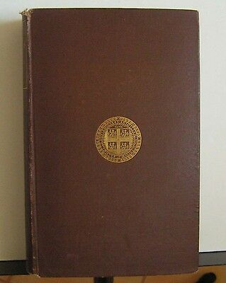 Ancient Landmarks of Plymouth 1883 1st Ed Davis Massachusetts History Genealogy