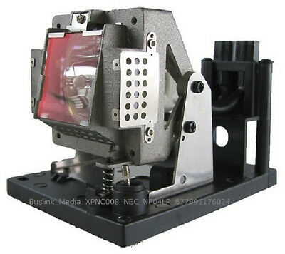NEW XPNC008 UHP Replacement Lamp for NP04LP NEC DLP Projectors NP4000 NP4001 + G