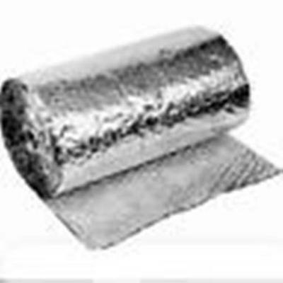 Double Sided  Foil Air Bubble Cell Insulation 600  Sq M Wholesale  Free Shipping