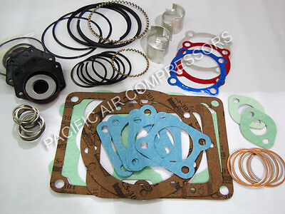 Quincy 325 6 Air Compressor Rebuild Tune up Kit for Two Stage Compressors Parts