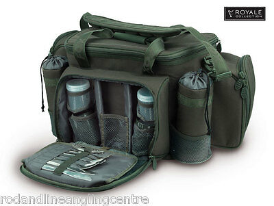 Fox Royale Cooler Food Bag System NEW