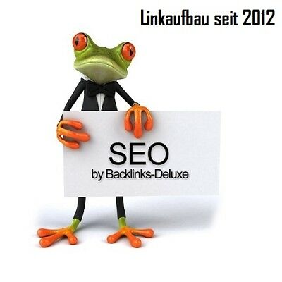 9x Backlinks High DA - 100% manuell - DOFOLLOW, SEO Linkaufbau