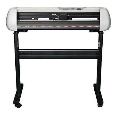 Good Quality LIYU Vinyl Cutter / Cutting Plotter SC1261-A 54 inch Fast Delivery