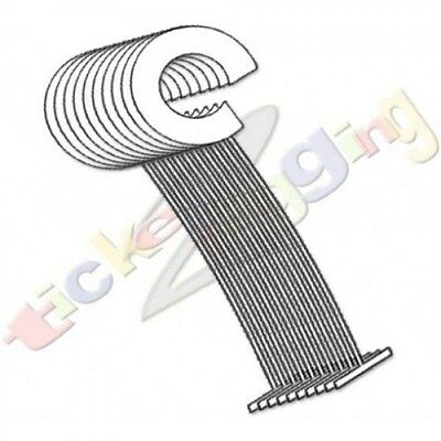 "100 1.5"" J Hook Regular Standard Tagging Gun Fasteners Barbs Pin High Quality"