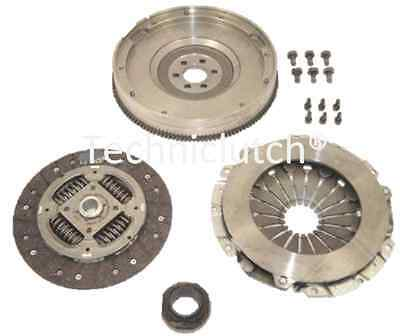 Audi A4 1.9 Tdi Flywheel And Clutch Kit With Bolts For Years 1996 To 2000