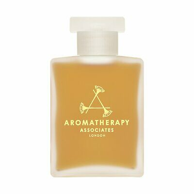 1 PC Aromatherapy Associates Relax Calming Bath Shower Oil Type Deep Relax 55ml